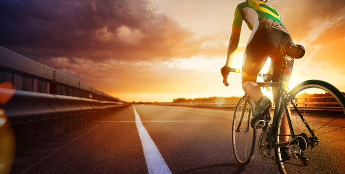 Does Biking Help Prevent Osteoporosis Fitness Exercises