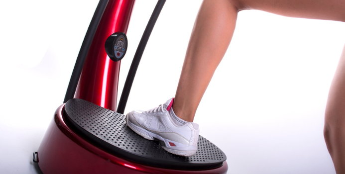 The 4 Best Ways to Exercise with the Vibration Plate