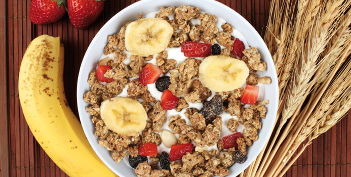 6 healthy ways to make your cereal more interesting nutrition fiber cereal000033001826smallg ccuart Choice Image