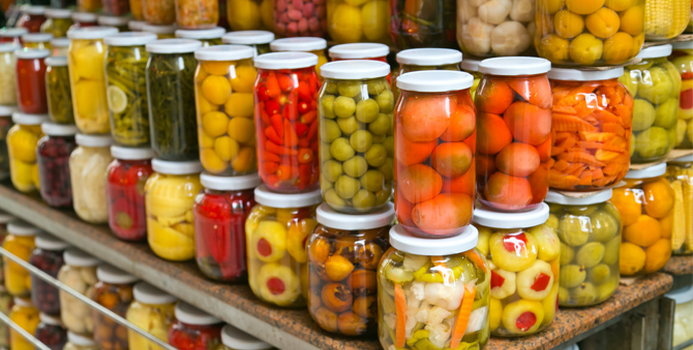 ?eating fresh foods or canned foods essay Studies show that canned foods are just as nutritional, if not moreso, than fresh  foods answer: the current trend is pushing fresh, organic foods.