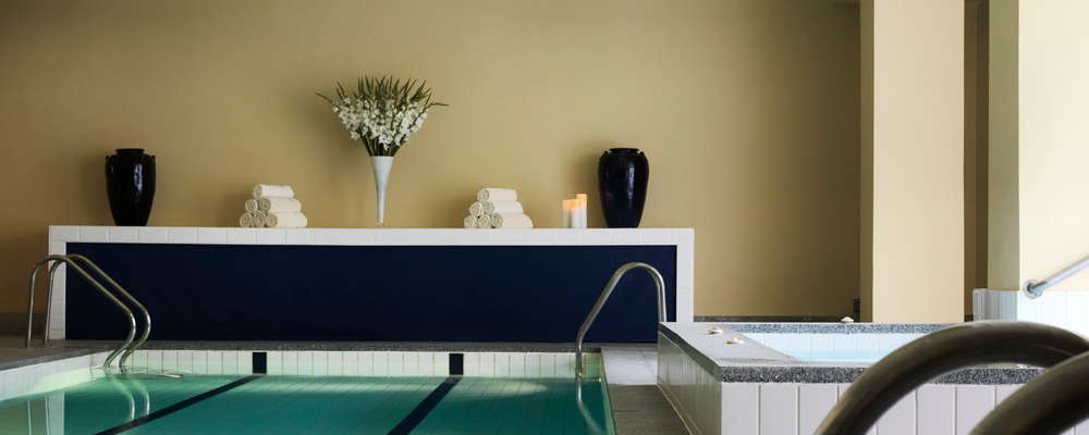 The Spa at InterContinental Dublin is one of the city's finest and most discrete offering luxurious massage, skin care and body care options from an award winning ESPA Treatment Menu
