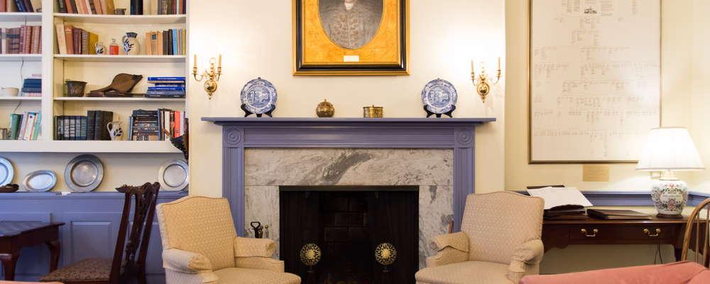 Thomas Bond House Expert Review | Fodor's Travel