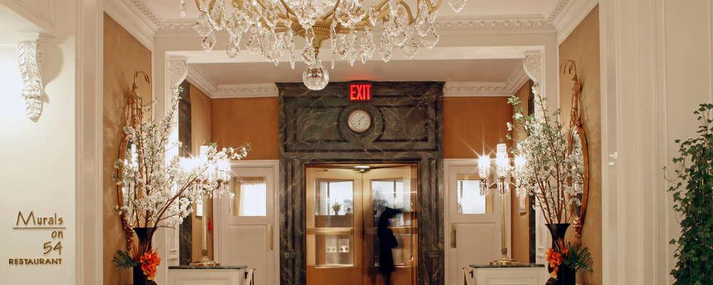 Warwick New York Expert Review Fodor S Travel