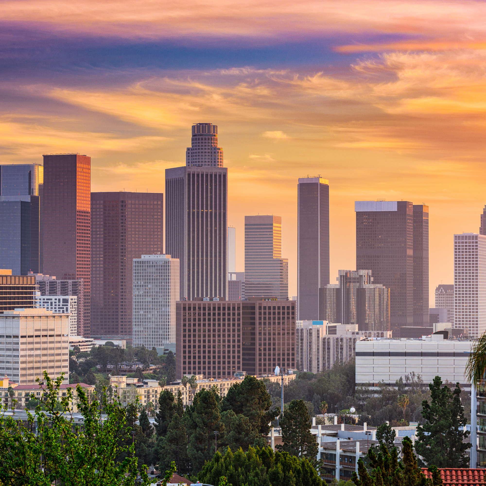 Hisaya Los Angeles: Hotels In Los Angeles, California