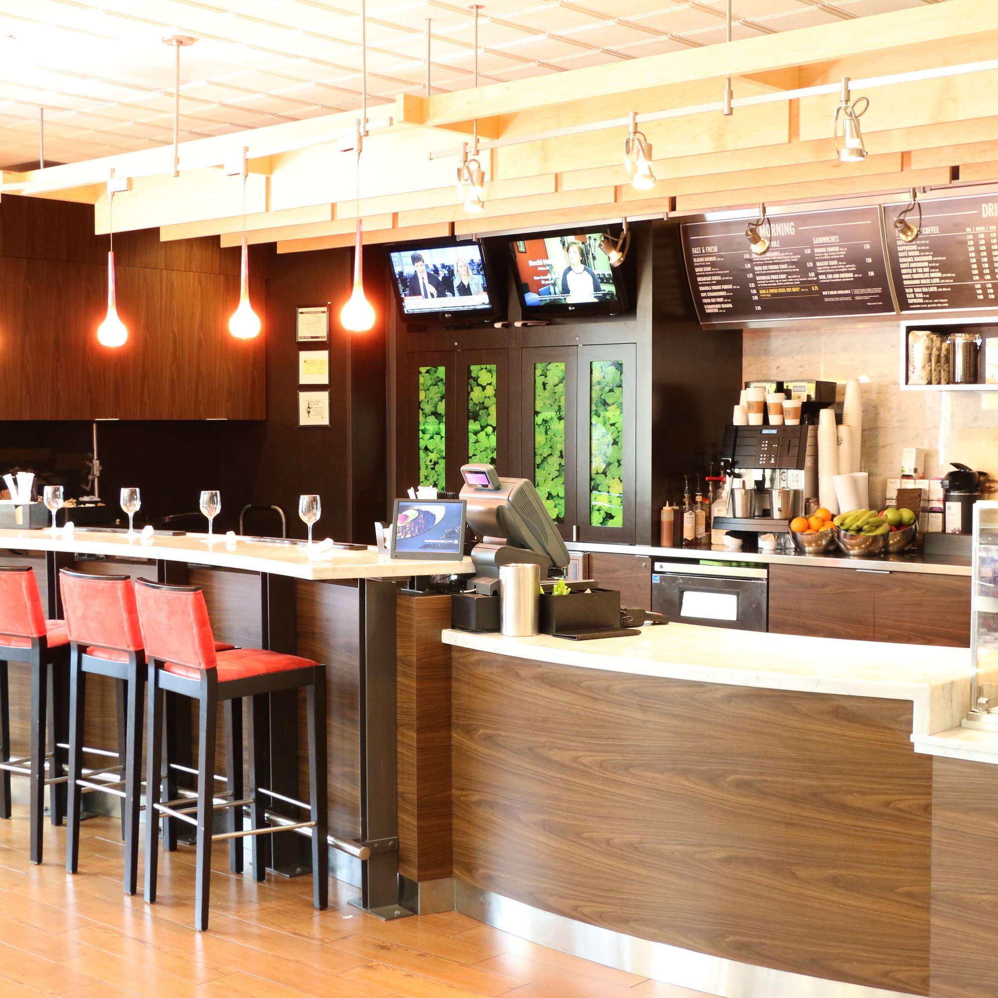 Courtyard Marriott–Portland Airport Expert Review | Fodor\'s Travel
