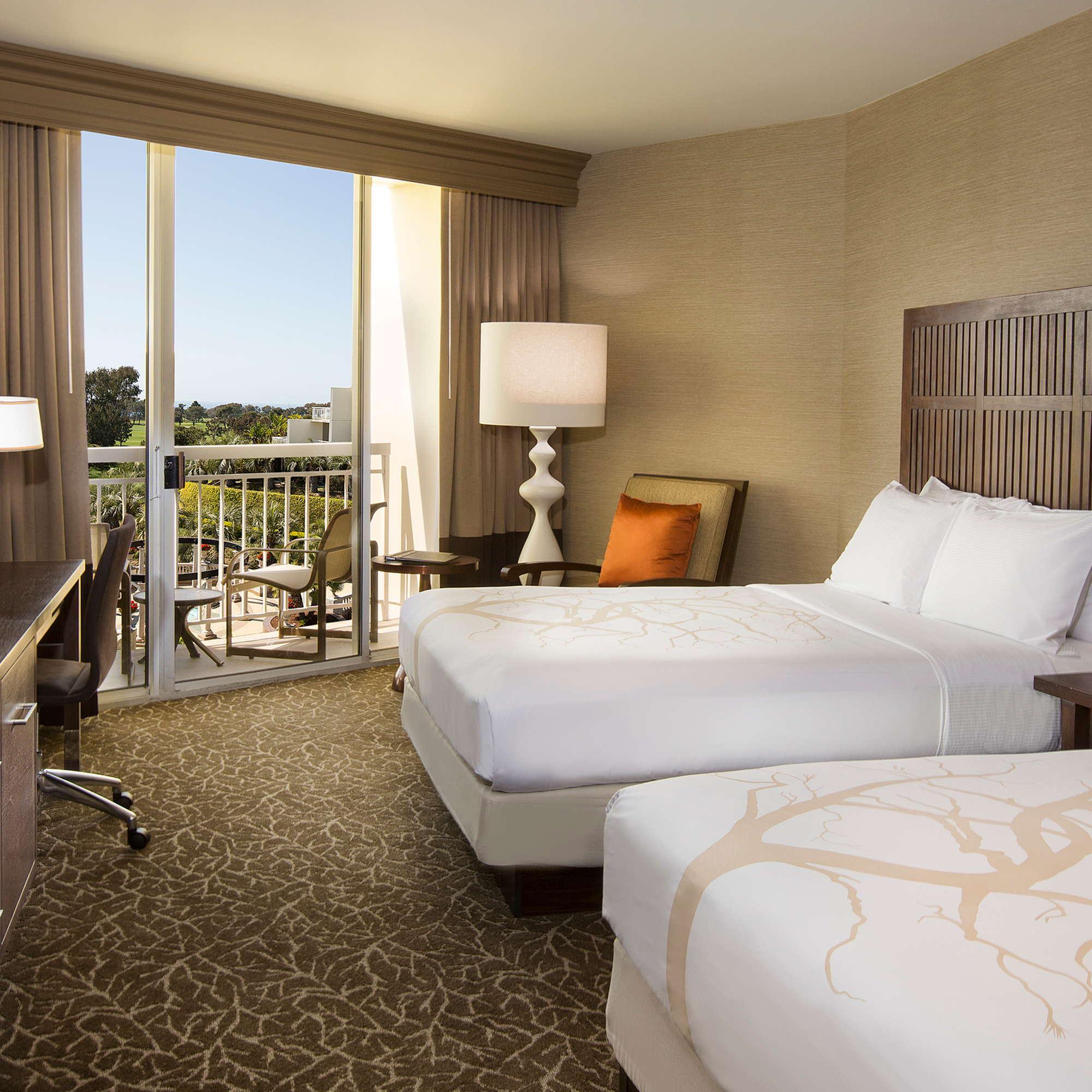 Hilton La Jolla Torrey Pines Expert Review | Fodor\'s Travel