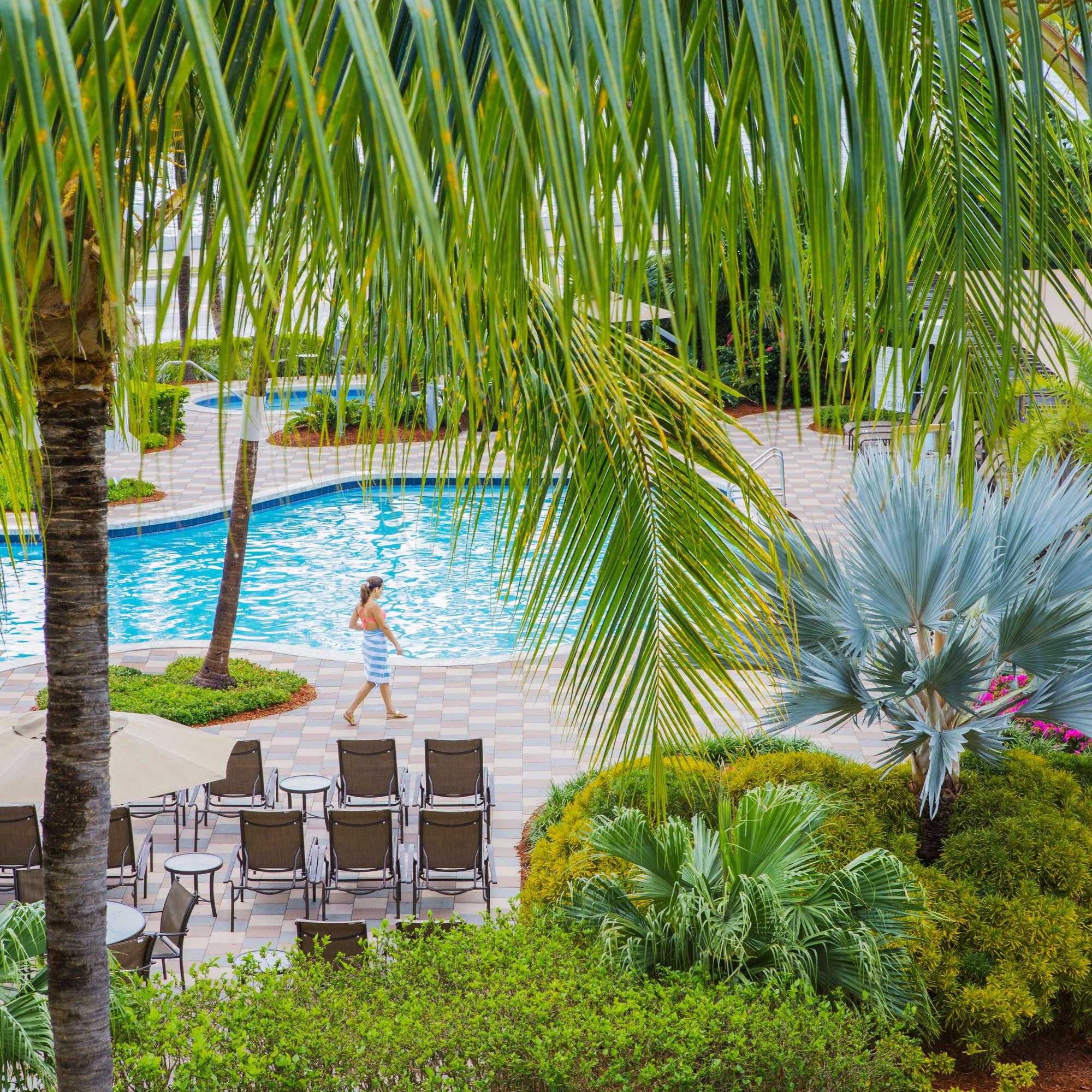Hyatt Residence Club Key West, Windward Pointe Expert Review ...
