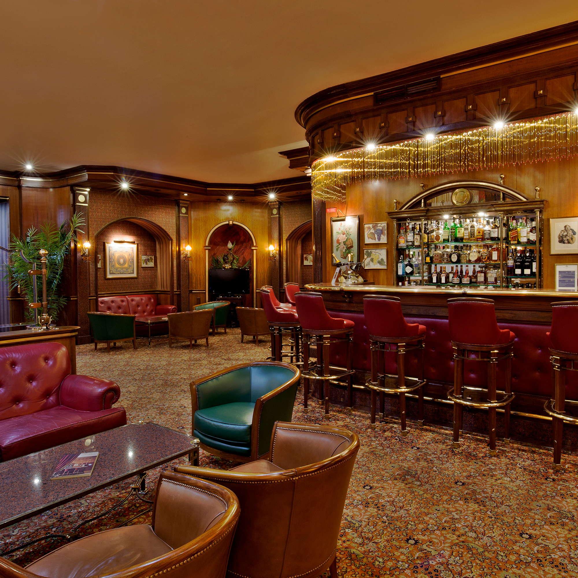 Avenida Palace Expert Review | Fodor\'s Travel