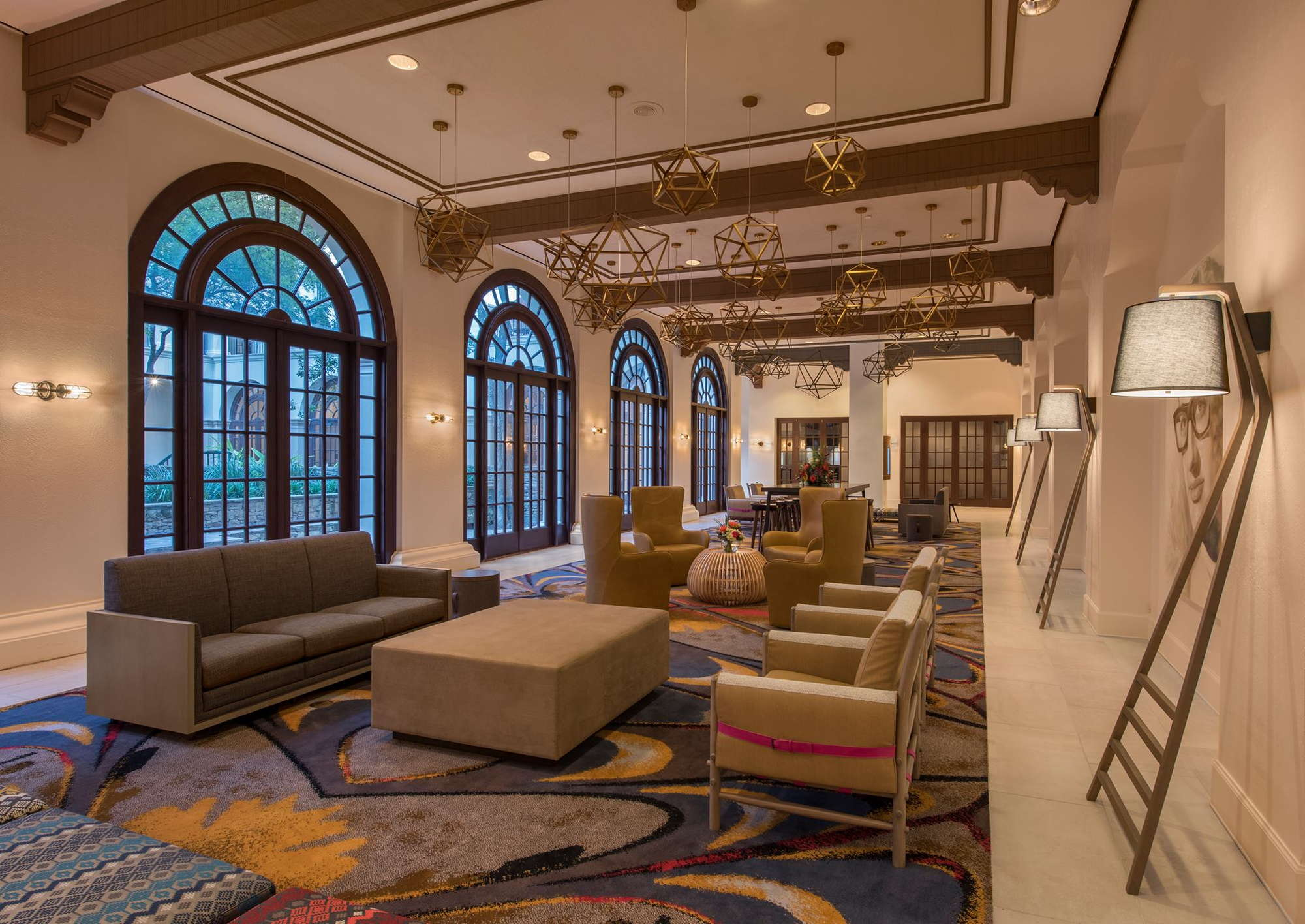 DoubleTree by Hilton Hotel Austin Expert Review | Fodor\'s Travel