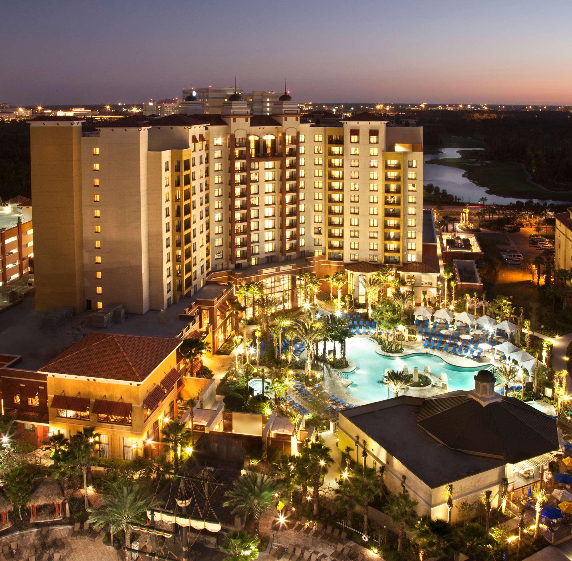 Wyndham Grand Orlando Resort, Bonnet Creek Expert Review | Fodor\'s ...