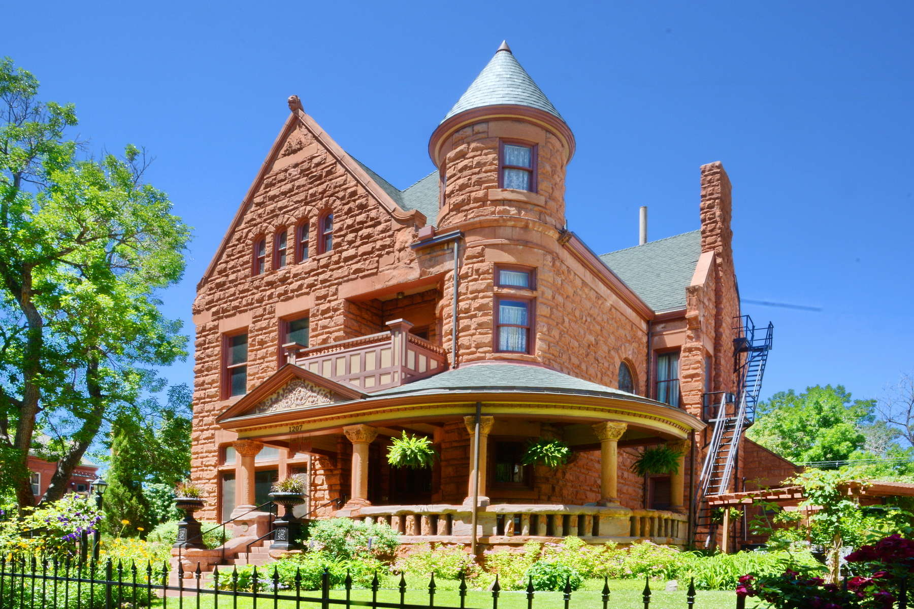 Capitol Hill Mansion Bed & Breakfast Inn Expert Review   Fodor\'s Travel