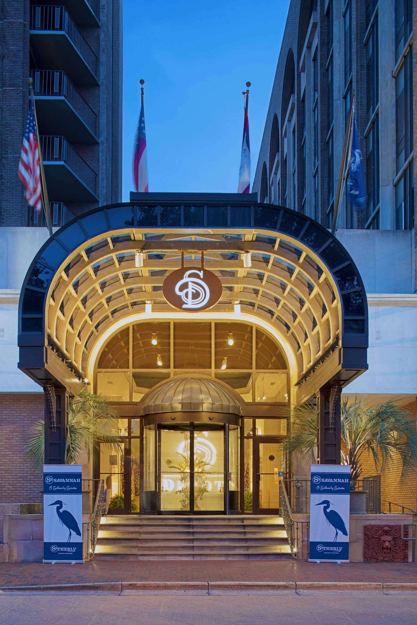 Hilton Savannah Desoto Expert Review   Fodor\'s Travel