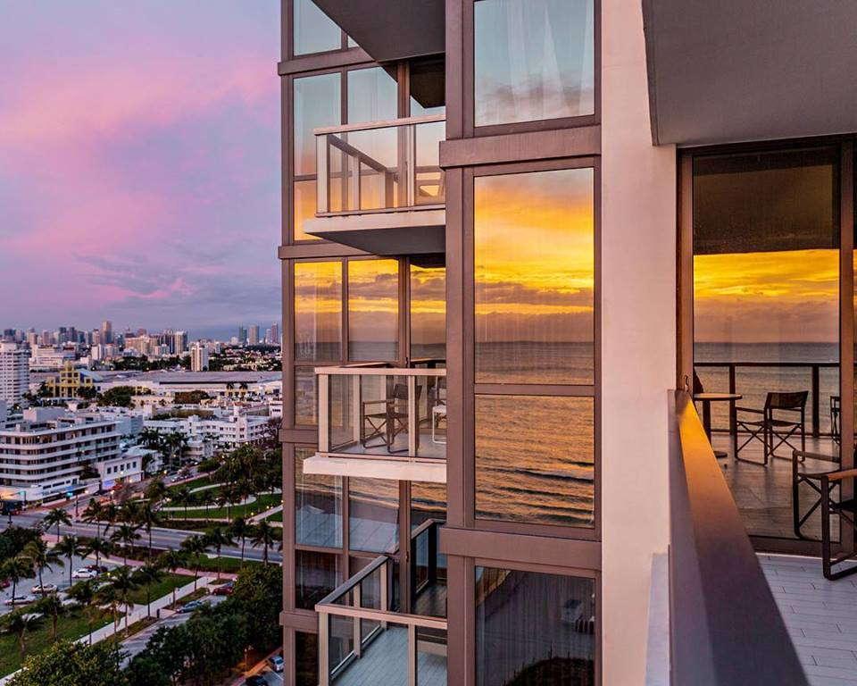W South Beach Expert Review Fodor S