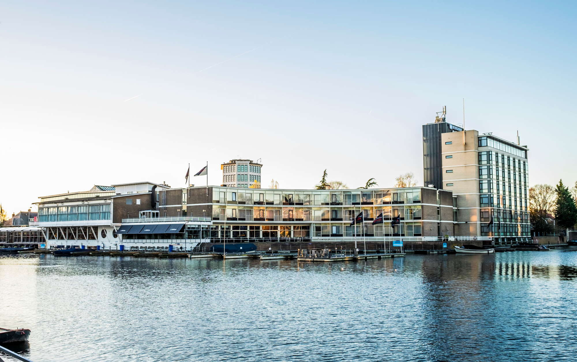 The Apollo Hotel Amsterdam Expert Review Fodor S Travel