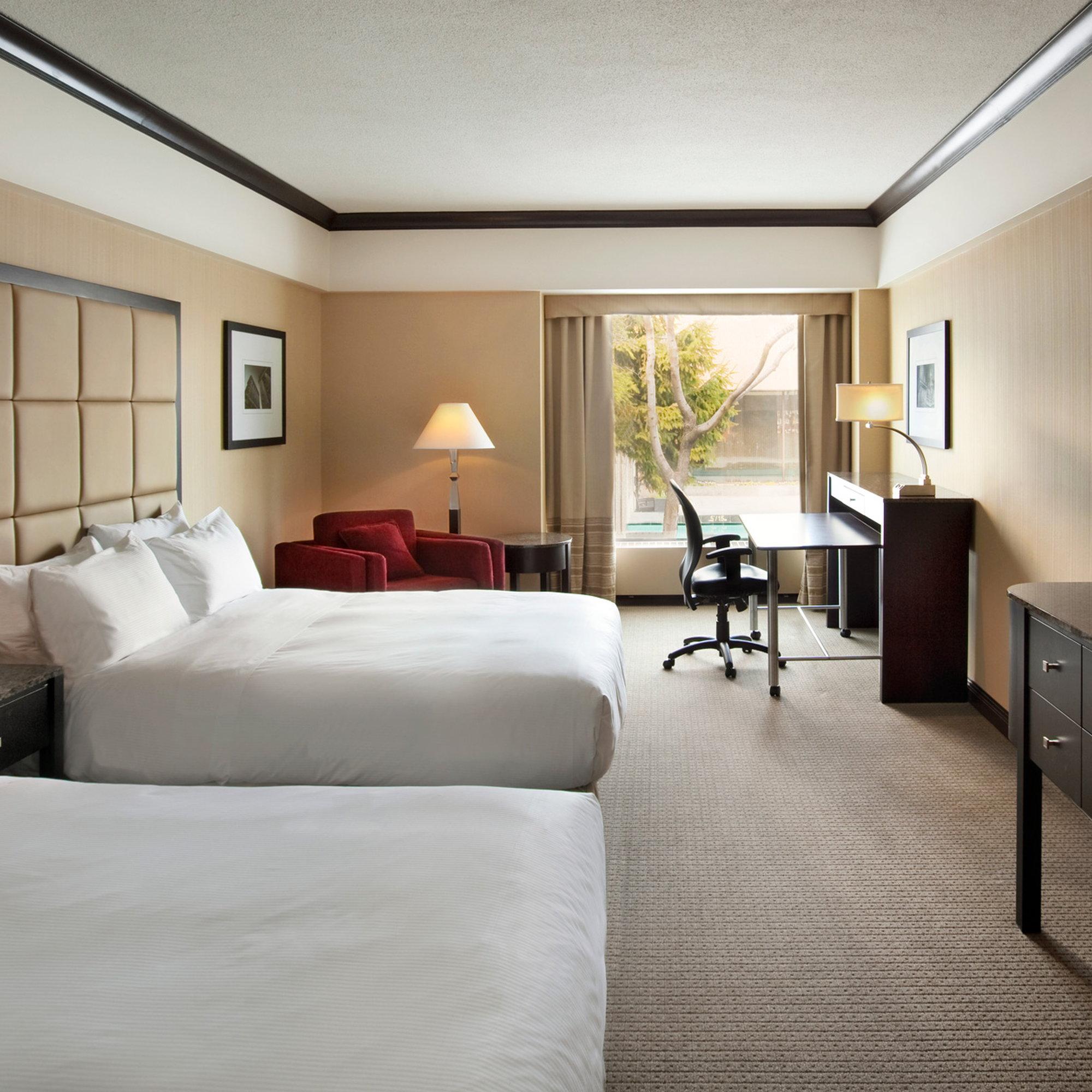 Hotel Bonaventure Montreal Expert Review Fodor S Travel