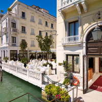 The 7 Best Venice Hotels for Families