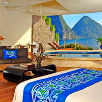 The 10 Best Hotels With a View in St. Lucia