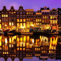The Most Storied Hotels in Amsterdam