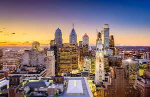 The Best Hotel Pools in Philadelphia