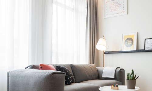 Zoku Loft XL - Couch