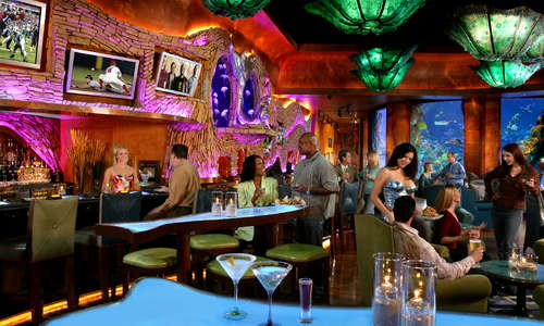 Mermaid Lounge