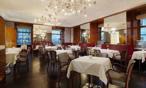 Café Imperial Wien