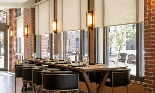 Finch Dining Room