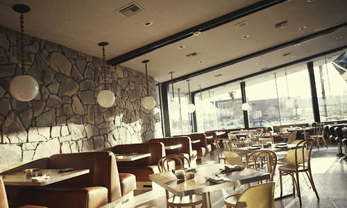 King's Highway Restaurant