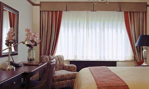 Blakely New York Superior Room