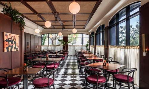 Henrietta's Restaurant