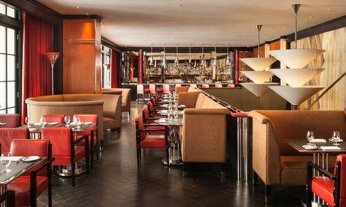 Crisp Restaurant Th Avenue New York