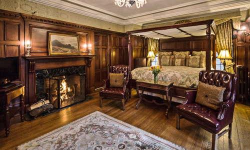 Room 3, Junior Suite, 1st floor