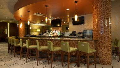 Cricket's Bar & Grille