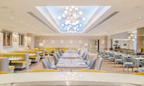 Signautures Restaurant