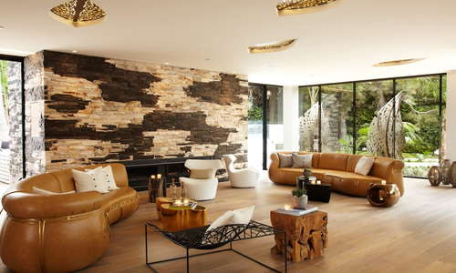Hotel La Jolla, Curio Collection by Hilton Lobby