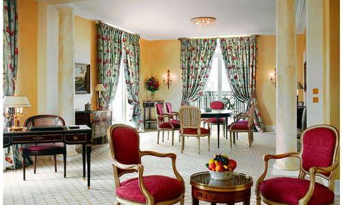 The Paris Suite