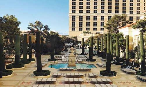 Bellagio Las Vegas Expert Review Fodor S Travel