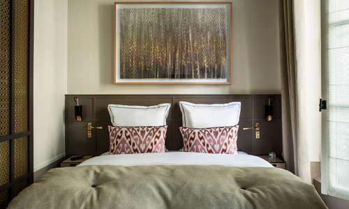 Hotels In Paris France Fodor S Travel