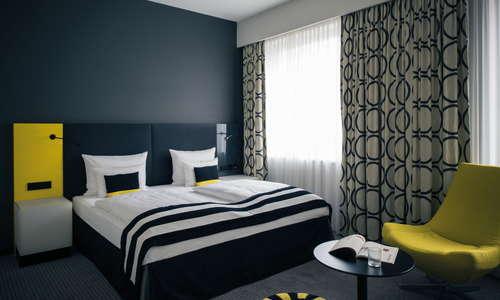 Vienna House Andel's Berlin Superior Room