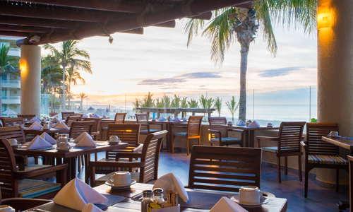 Las Olas Restaurant Buffet
