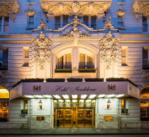 The Experience At This Hotel Embos Much Of What We Love About City New Orleans Indulgence Over Top Grandeur History Bordering On Haunted