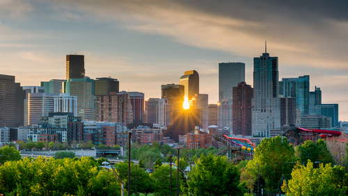 The 4 Best Bed and Breakfasts in Denver | Fodor's Travel