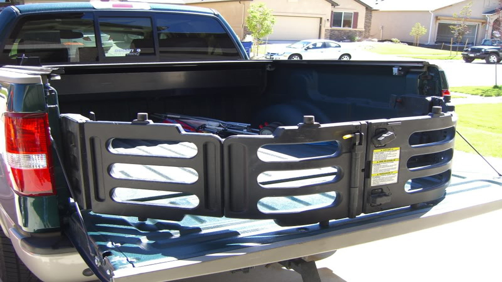 Top 5 Storage Accessories For Your Ford Truck S Bed Ford Trucks