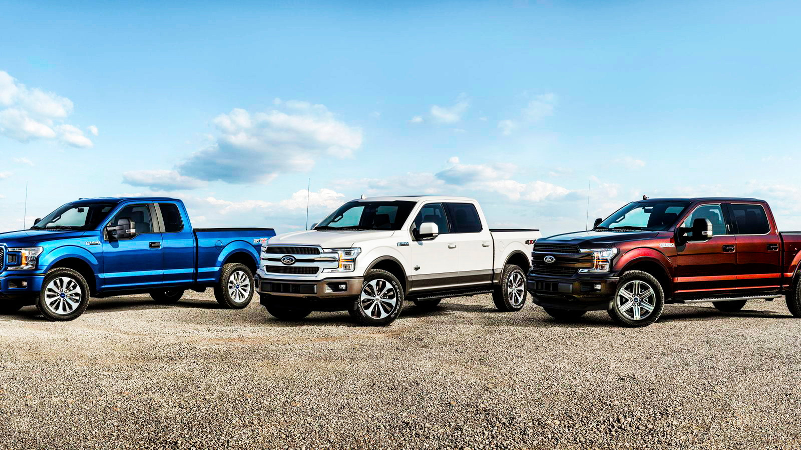 Ohio Dealership Planning on 725HP F-150s for Just $38,000