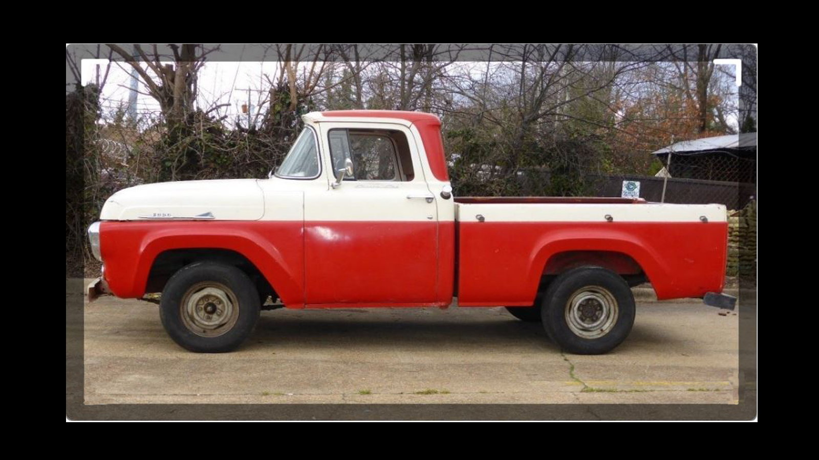 7 Third Gen Ford F-100 Barn Finds