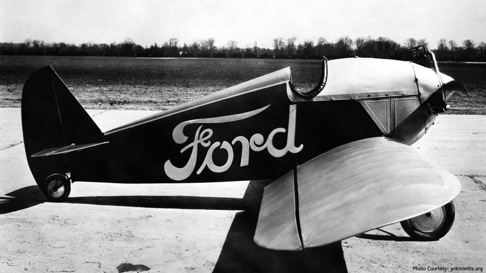 Ford Aircraft Division