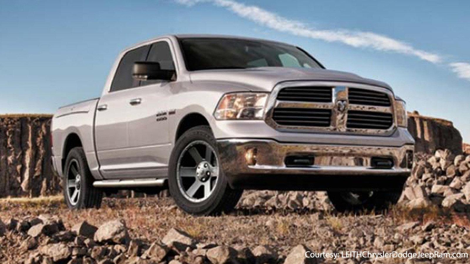 Chrysler/Ram