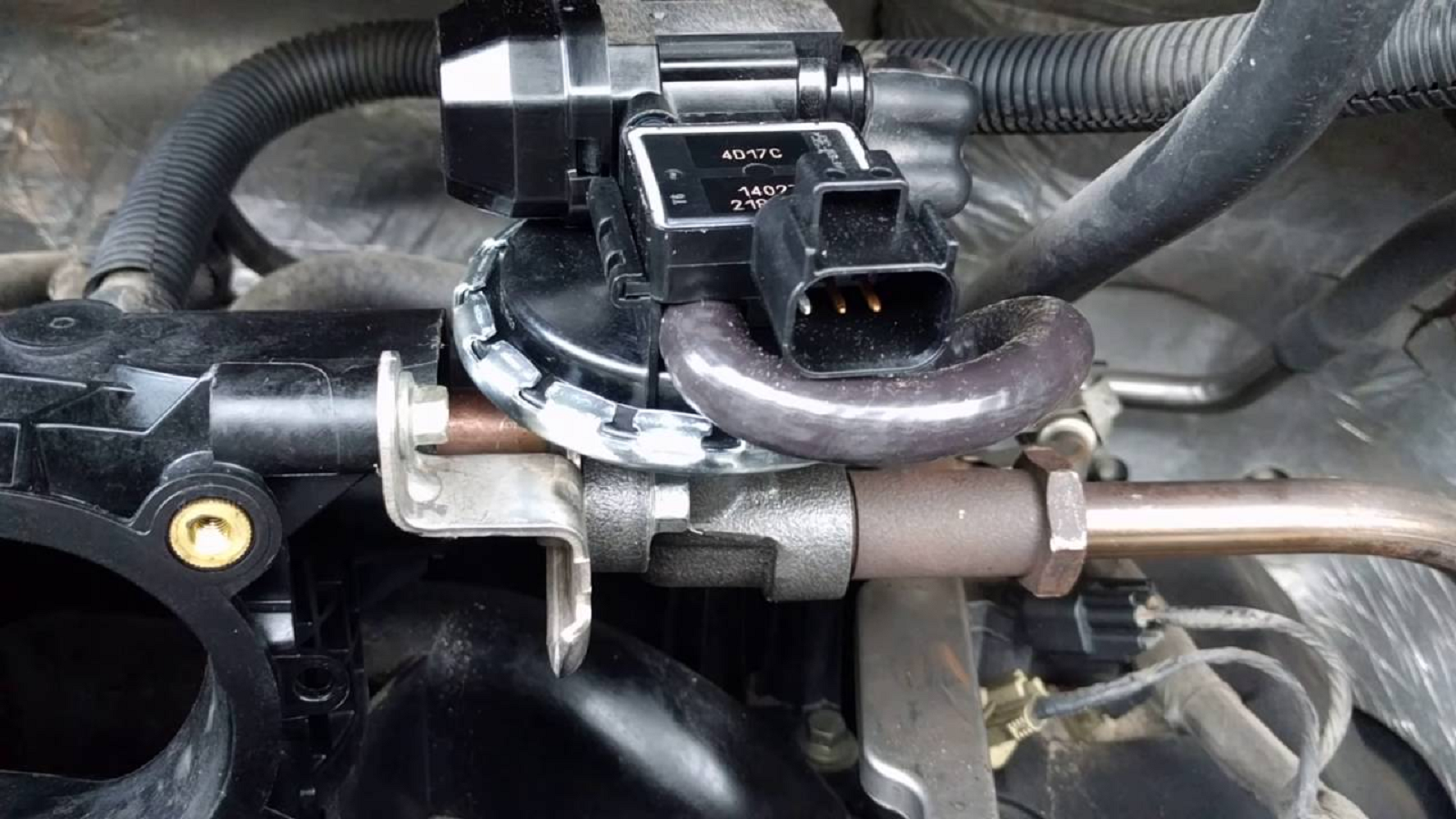 What are the Symptoms of a Bad DPFE Sensor? | Ford-trucks