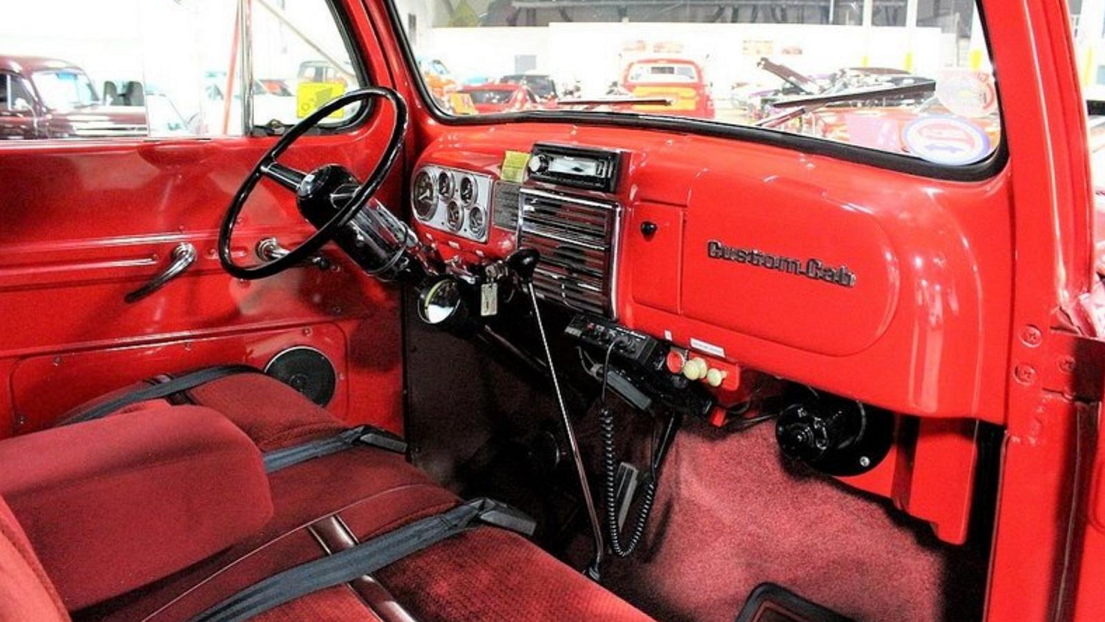 Ford F6: Vintage Alternative to the Average Big Rig