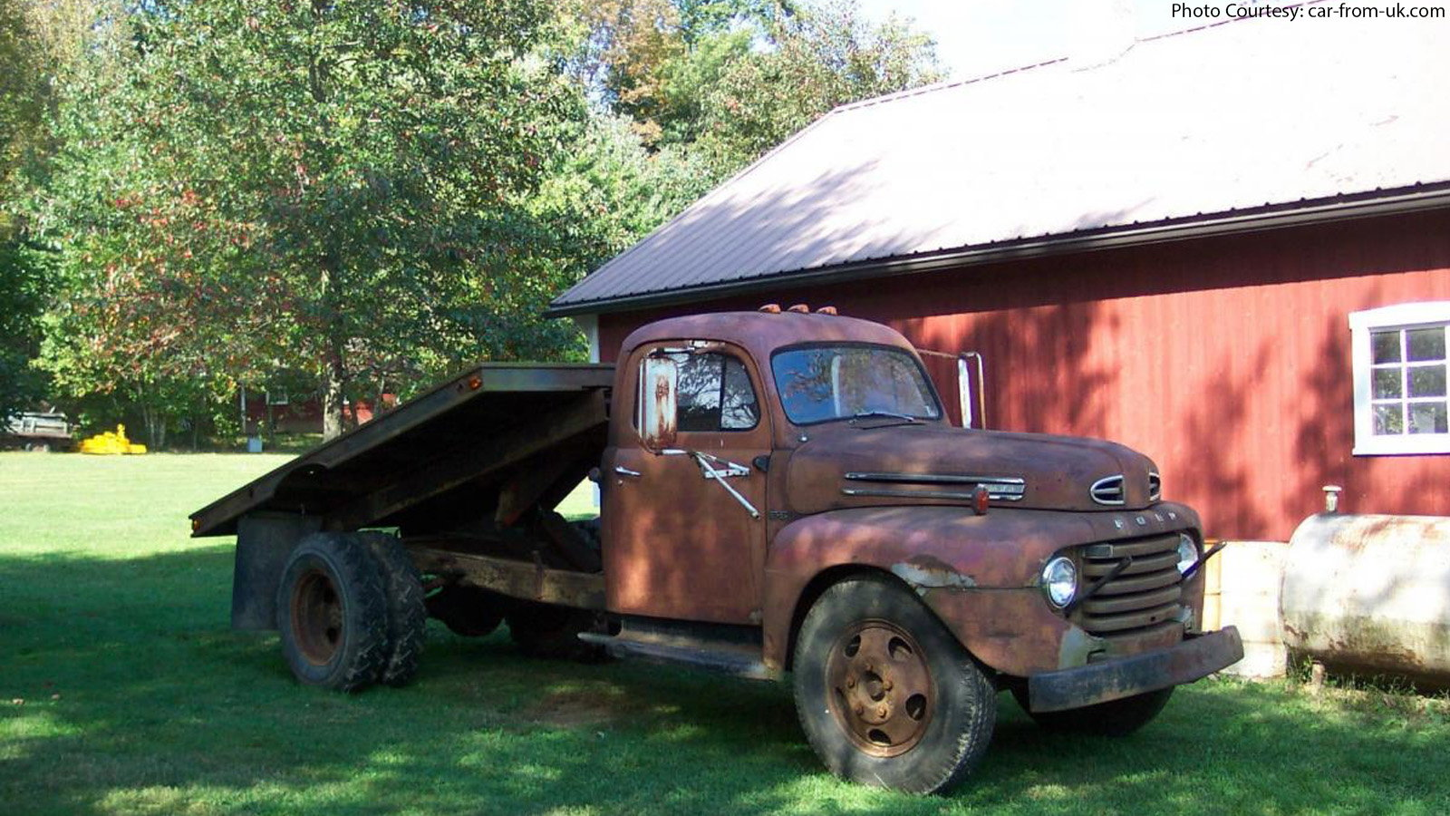 1950 F6